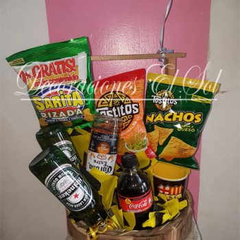 decoraciones_el_sol_bouquet_snacks_beer
