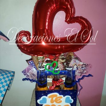 decoraciones_el_sol_bouquet_snacks_viva_el_rey